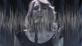 Taylor Swift: Aufnahme von Rauschen an der Spitze der iTunes-Charts
