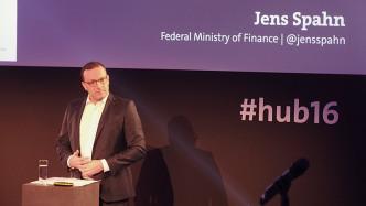 Deutschland, ein Fintech-Märchen: Bundesregierung hofft auf Boom