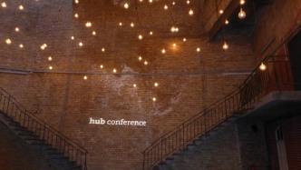 """Hub-Konferenz des Bitkom: Die """"New new Economy"""" boomt"""