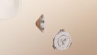 Absturz des ExoMars-Landers Schiaparelli: ESA findet Softwarefehler