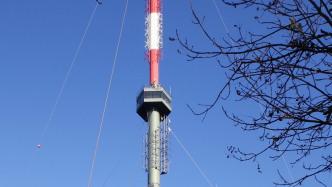 Sender Kahlenberg in Wien