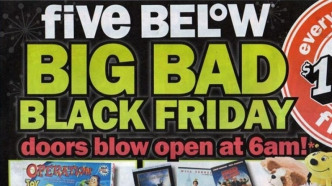 """Unternehmen gehen gegen Wortmarke """"Black Friday"""" vor"""