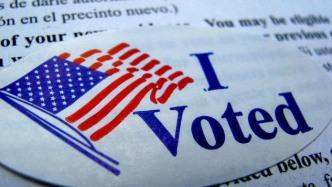 USA Präsidentschaftswahlen