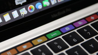 Apple TouchBar