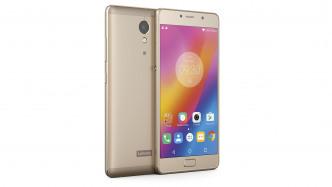 Lenovo: vier Android-Smartphones von 100 bis 350 Euro