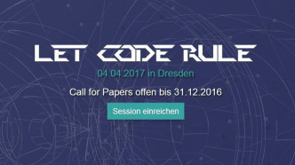 Call for Papers für Dev Day 2017