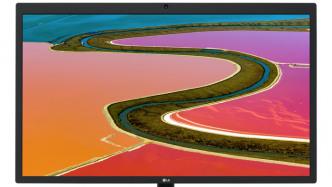 LG-5K-Monitor für MacBook Pro: Kurz da, schon wieder weg