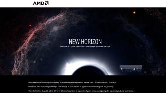AMD Zen Livestream