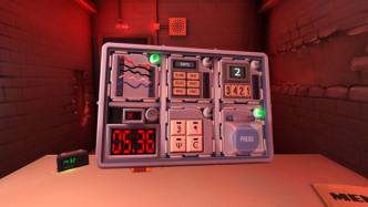 Keep Talking and Nobody Explodes: VR-Spiel für ein Headset und zwei Spieler