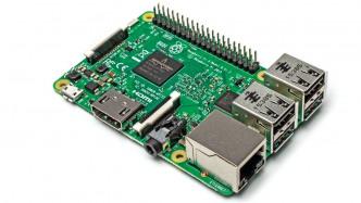 Rasberry Pi 3