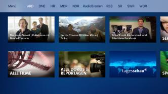 ARD-Mediathek endlich für tvOS