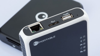 MPortable II: Neuer mobiler Fotospeicher