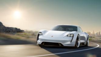 """Porsche will mehr jährlich mehr als 20.000 """"Mission E""""-Fahrzeuge verkaufen"""
