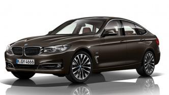 BMW soll 2017 autonom in München herumfahren