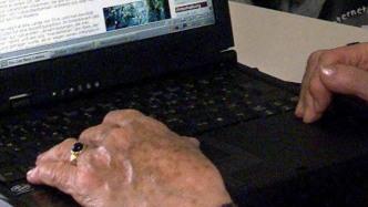 Internetnutzung: Immer mehr ältere Menschen in Deutschland betreten Neuland