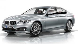 BMW-Techniker helfen, einen Autodieb zu fangen