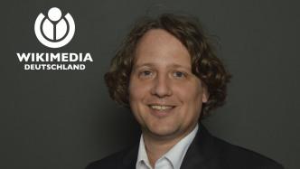 Wikimedia-Geschäftsführer wechselt in die Politik