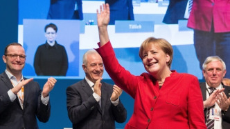 CDU gegen Hass im Netz und Verbot von Verbrennermotoren