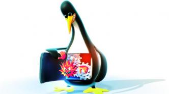 Root-Rechte durch Linux-Lücke