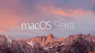 macOS Sierra: 10.12.2 kurz vor der Veröffentlichung