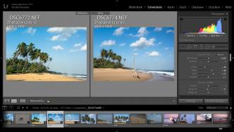 Adobe aktualisiert Oberfläche für Lightroom und Lightroom Mobile