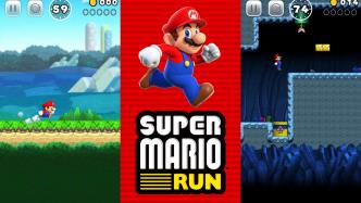Angst vor Raubkopien: Erstes Super Mario für iOS nur mit Internet-Verbindung spielbar