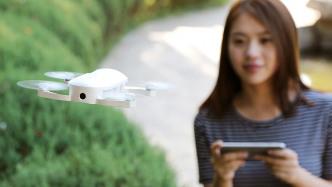 Hosentaschen-Drohnen: Zerotech Dobby und AirSelfie