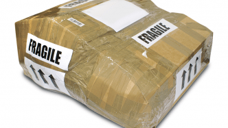 """""""Unter aller Sau"""" - 6500 Beschwerden über Paketdienste"""