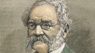 200. Geburtstag von Werner von Siemens