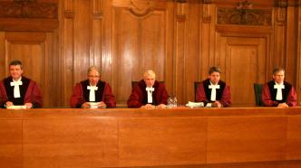 Bundesverwaltungsgericht verhandelt gegen Bundesnachrichtendienst