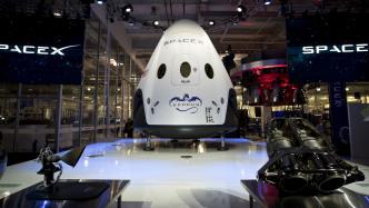 SpaceX und Boeing: Erste bemannte Raumflüge nun erst 2018