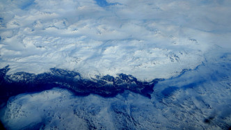 Forscher warnen vor überraschend schnellem Schwinden des grönländischen Eisschilds