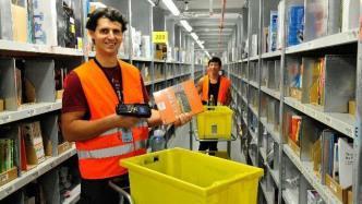 Amazon will erstes Logistikzentrum in Norddeutschland bauen