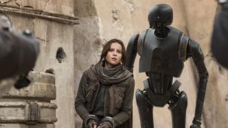 """""""Rouge One - A Star Wars Story"""": Rau, schmutzig und düster"""