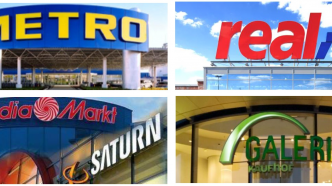 Ceconomy: Metro spaltet Elektronikmärkte Saturn und Media Markt ab