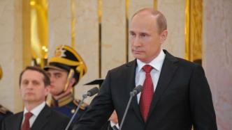 Bericht: Putin angeblich persönlich für Hackerangriffe auf US-Wahl verantwortlich