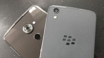 BlackBerry und TCL unterzeichnen langfristige Lizenzvereinbarung