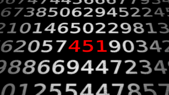 Zahlen, bitte! 451 ... und andere bemerkenswerte HTTP-Statuscodes