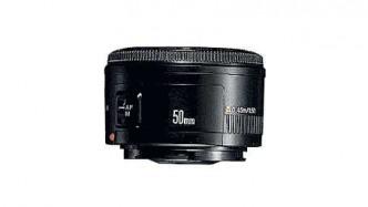 Canon warnt vor Fälschungen des EF 50mm f/1.8 II