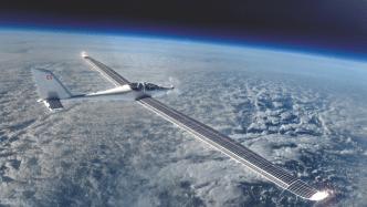 Solarstratos: Mit Sonnenkraft an den Rand des Weltraums