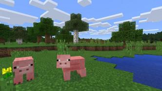 Minecraft auf Apple TV