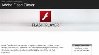 Aus dem Reich der Toten: Adobe aktualisiert NPAPI-Flash für Linux