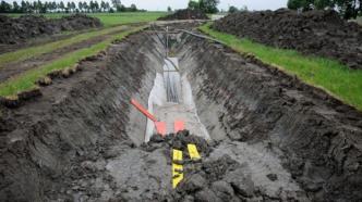 Landwirte wollen Maut für künftige Stromtrassen