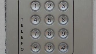 33C3: Türsprechanlagen sind des Hackers fette Beute