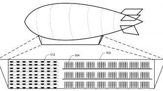 Amazon: Zur Drohnenlieferung ein fliegendes Warenhaus