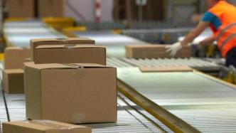 Ein Zehntel der Käufe im Online-Versandhandel geht wieder zurück