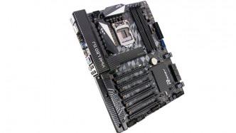 Biostar Z270GT9 mit Intel Z270 für Kaby Lake