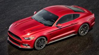 Elektroautos: Ford nennt erste Einzelheiten seiner E-Offensive