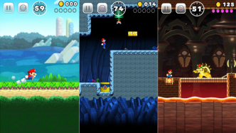 "Nintendo: Spekulationen um ""Super Mario Run""-Umsätze"