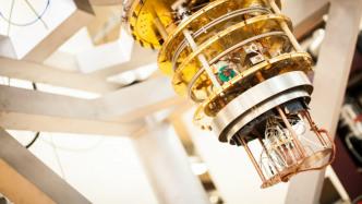 Intel setzt bei Quantencomputern auf Silizium-Technik
